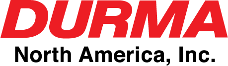 Durma North America logo