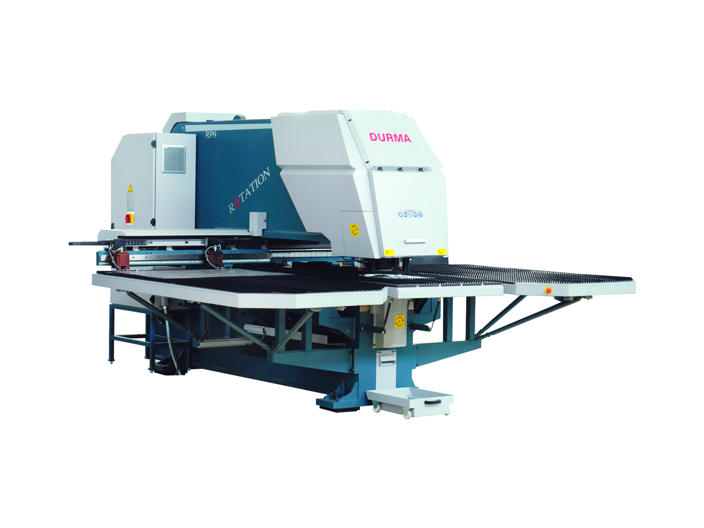 RP Rotation Punch Press