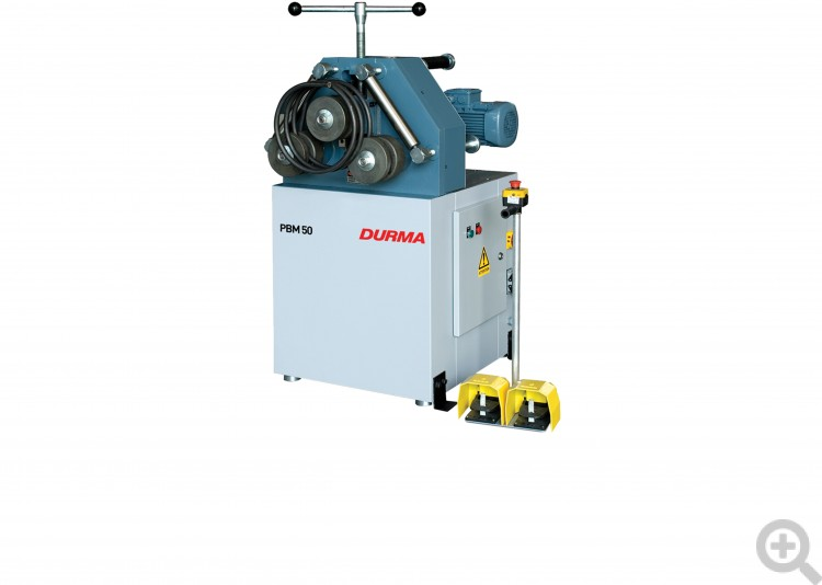 PBM Profile Bending Machine